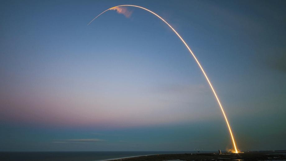 Catalyst trajectory image website