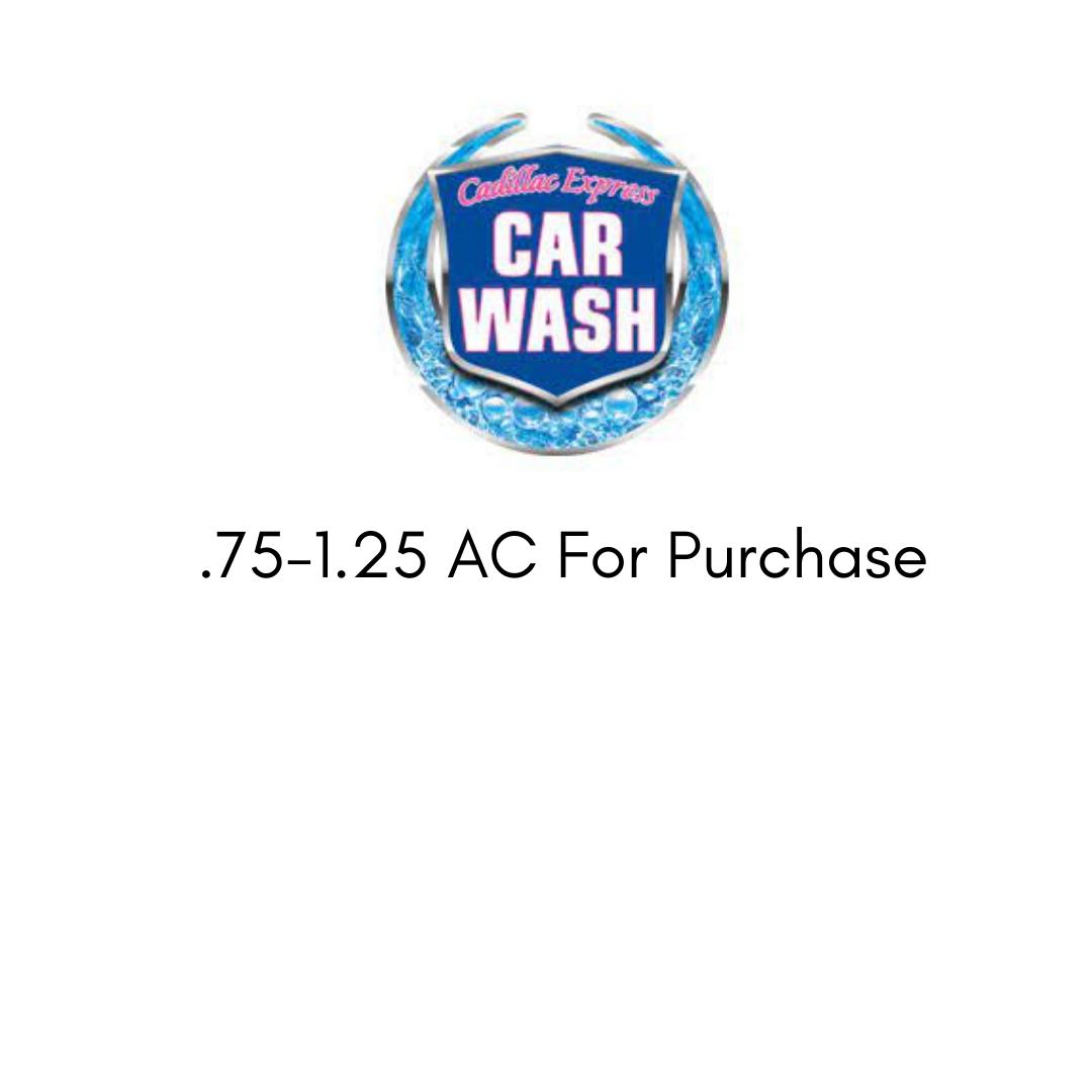 cadillac car wash web